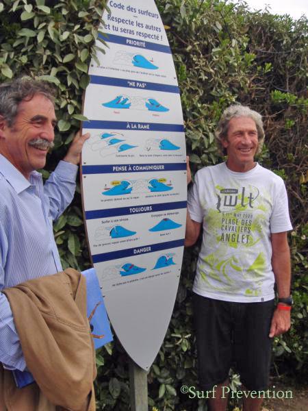 Le code des surfeurs selon Nat Young