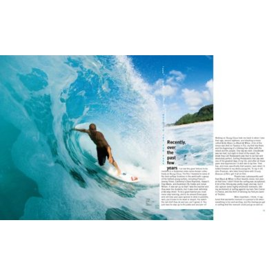 Extrait du livre de Kelly Slater For The Love