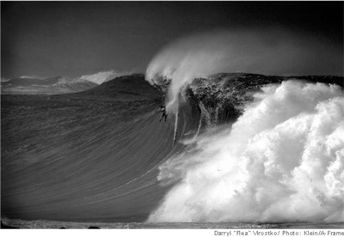 Le Eddie Aikau en Surf Alerte…