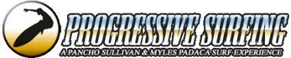 Progressive Surfing, la compagnie de Pancho Sullivan et Myles Padaca