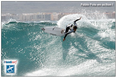 Surfer avec une spondylarthrite