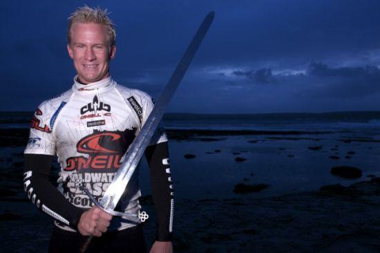 Lord Adam Melling gagne en Ecosse !
