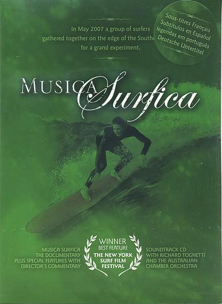 Musica Surfica : surf et musique classique
