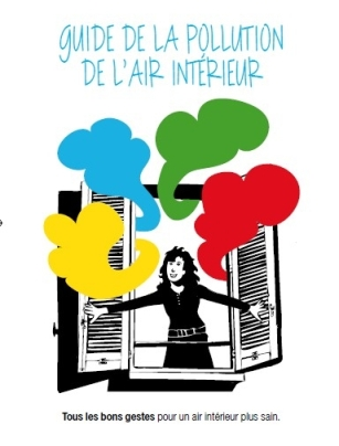 A rer pour am liorer la qualit de l 39 air int rieur surf prevention - Analyse de l air interieur ...