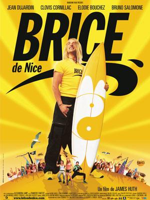 BRICE DE NICE (film culte)