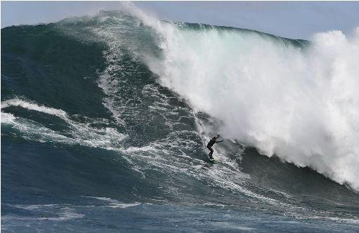Dungeons envoie des vagues énormes !
