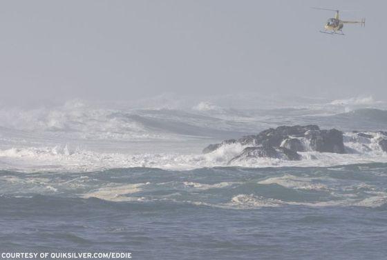 Sauvetage en Mer : hélitreuillages spectaculaires de surfeurs