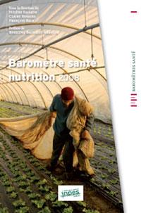 Santé Nutrition : le Baromètre INPES