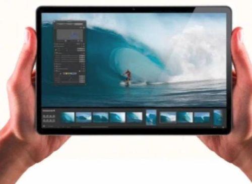 Apple : un iPad pour surfer plus vite sur Internet !