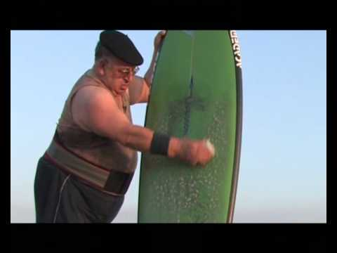 Les Leçons de Surf…par Henry Felgueroso !