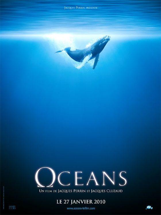 Océans : Le Film de Jacques Perrin