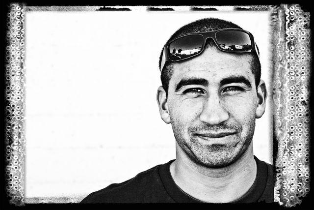 Bobby Martinez surfe maintenant pour la marque O'Neill