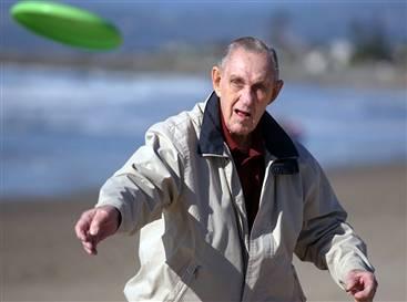 L'inventeur du Frisbee est mort…