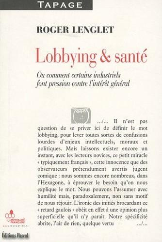 Prévention : notre santé fait-elle le poids face au lobbying ?