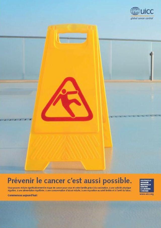 Prévenir le Cancer c'est aussi possible !