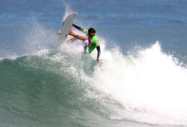 Dopage : les jeunes surfeurs contrôlés négatifs en Nouvelle-Zélande
