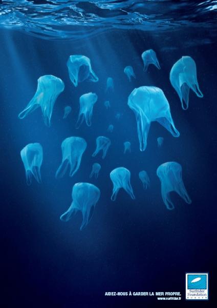 Découverte d'un nouveau continent plastique dans l'Atlantique