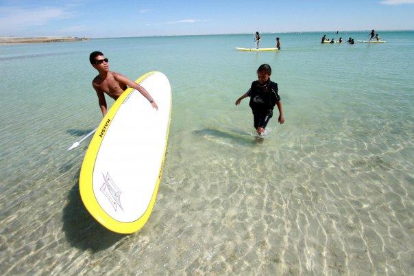 Dakhla : Festival de Surf et de Musique au Maroc