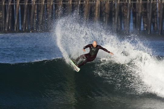Surf et Cancer : Dean Randazzo et la Maladie de Hodgkin