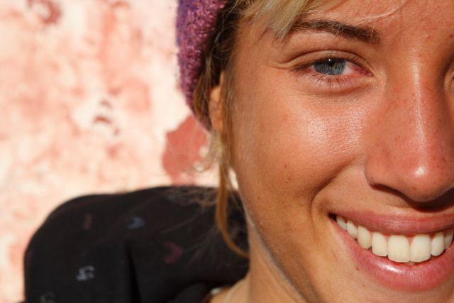 Lee-Ann Curren : de Biarritz à l'Australie en passant par les Favelas