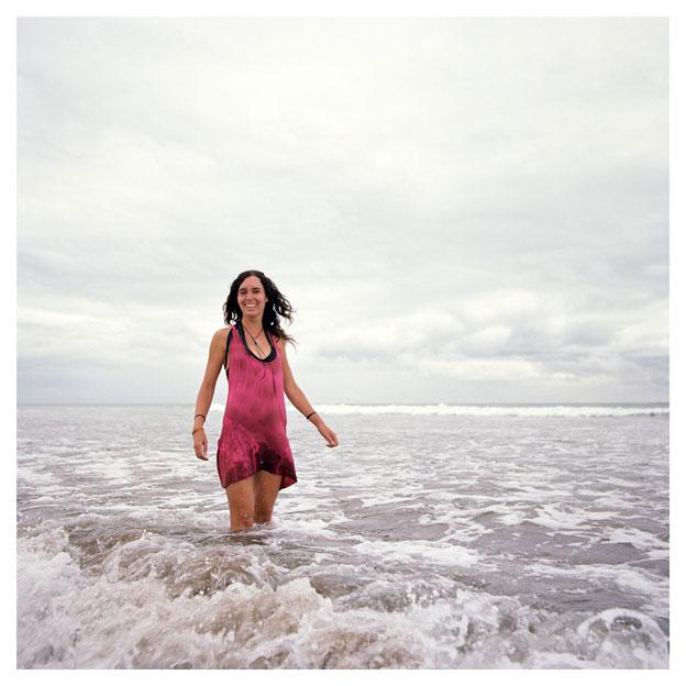 Psoriasis : oser se mettre en maillot pour profiter de la surf thérapie