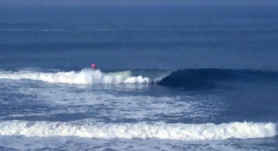 Kovalam Reef : un super récif artificiel pour surfer en Inde !