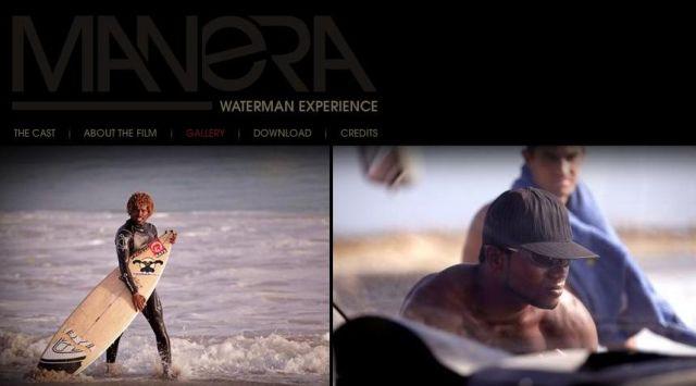 Film Manera : un Pur Surf Trip au Cap-Vert