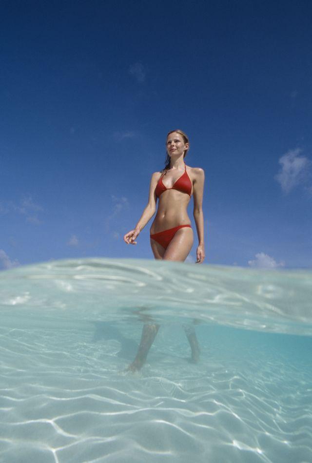 Santé : la Surf Thérapie contre les jambes lourdes