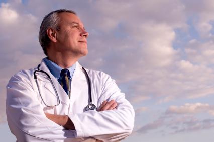 Démographie médicale : chronique d'une catastrophe annoncée.