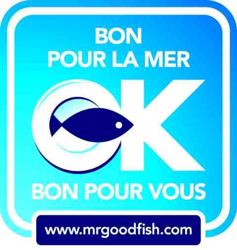 Mr Goodfish: pour choisir le meilleur poisson d'avril !