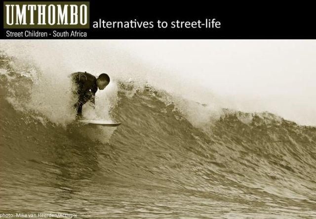 Ces surfeurs sud-africains qui se fichent de la Liste de Domenech…