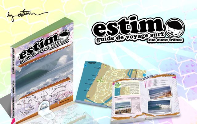 Guide surf aquitaine par estim - from south west with love - tags spots aquitaine - belles vagues sud-ouest surf en france