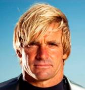 Portrait de Laird Hamilton - photo Oxbow / Mickael Muller
