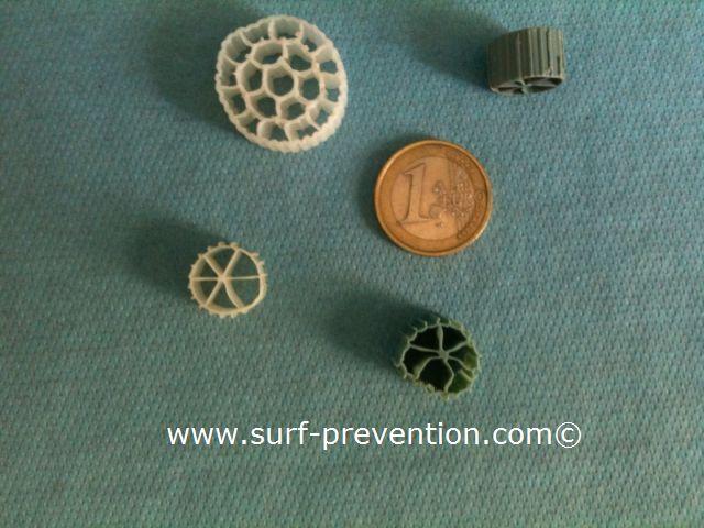 Pollution : c'est quoi ces ronds en plastique sur les plages ?