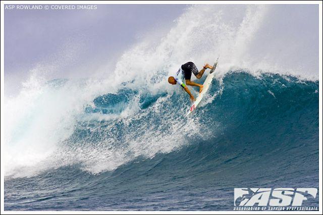 Kelly Slater : son avis sur l'ouverture de Tavarua au public