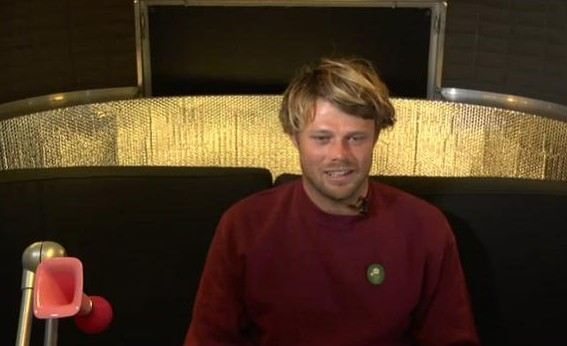 dane reynolds - quik question box