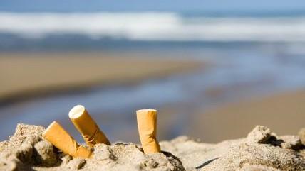 Santé & Environnement : les plages de New York visées par l'interdiction de fumer