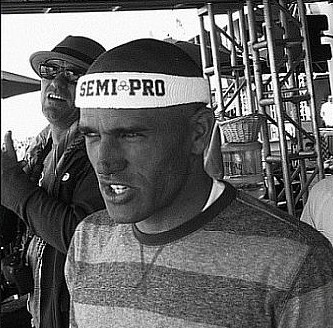 kelly slater semi pro headband