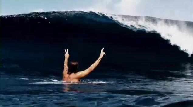 Donavon Frankenreiter : ce qu'il aime dans le surf