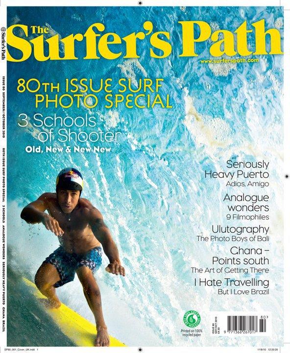 Sécurité : Coco Nogales surfe Puerto Escondido avec un casque