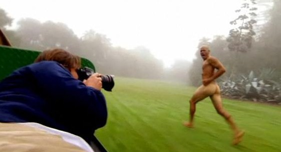 People : Kelly Slater pose nu dans le Body Issue ESPN