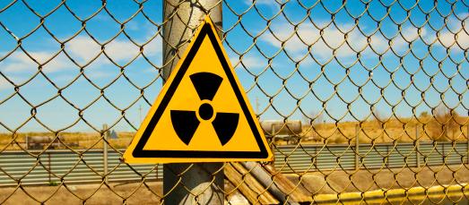 Flamanville : une Centrale Nucléaire à côté d'un spot de Surf !