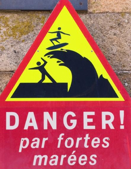 Plusieurs sauvetages de surfeurs en difficultés ce week-end à Biarritz