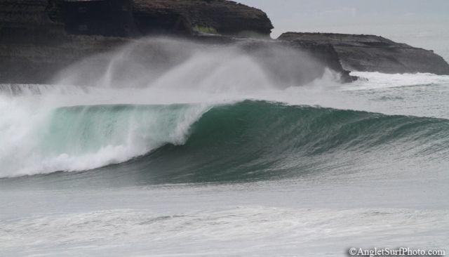 Session Surf du Samedi 9 Octobre 2010 – VVF – Anglet