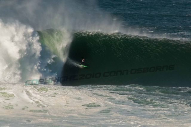 Session du Mardi 5 octobre à Mullaghmore Head – Irlande