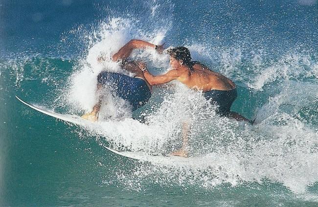Localisme : où se trouvent les spots de surf «chauds» en France ?