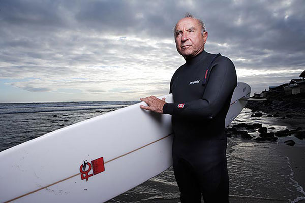 Leçons de Sagesse par le surfeur Yvon Chouinard fondateur de Patagonia