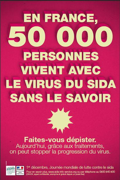 Prévention VIH : de l'importance du dépistage du virus du SIDA