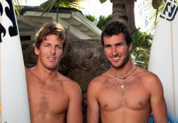 Joel Parkinson : «Andy Irons était un Roi du Surf»