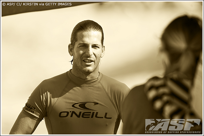 Le surfeur Andy Irons est-il mort d'une forme grave de la Dengue ?